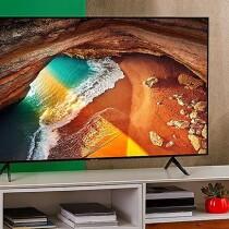 Smart tivi QLED Samsung QA43Q65R 43 inch 4K