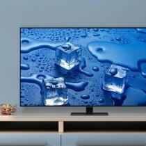 Smart Tivi QLED Samsung QA55Q80T 55 inch 4K