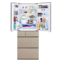 Tủ lạnh Panasonic NR-F603GT-N2 inverter 589 lít